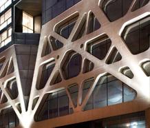 Missing Matrix Building (Boutique Monaco), Foto: Yong-Kwan Kim