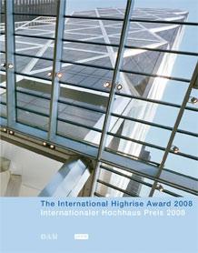 Internationaler Hochhaus Preis 2008