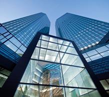 Deutsche Bank © Foto: Deutsche Bank