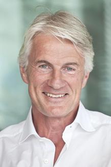 Christoph Ingenhoven, Foto: © Edgar R. Schoepal