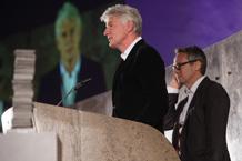 Preisverleihung IHP 2012, Foto: Fritz Philipp