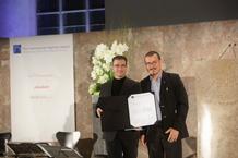Finalist Roberto Bannura, Steven Holl Architects