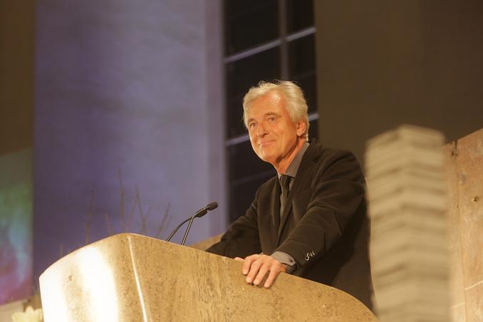 Prof. Dr. Felix Semmelroth, Foto: Alexander Paul Englert
